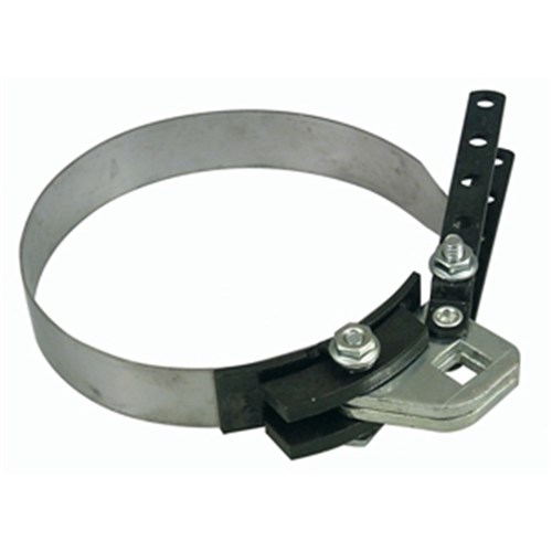 ADJUSTABLE OIL FILTER WRENCH 1
