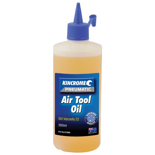 AIR TOOL OIL 500ML (ISO 32) 1