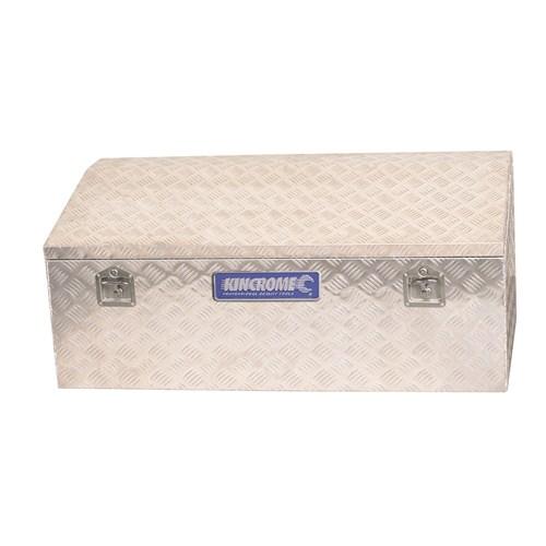 ALUMINIUM TRUCK BOX LOW PROFILE 1200MM 1