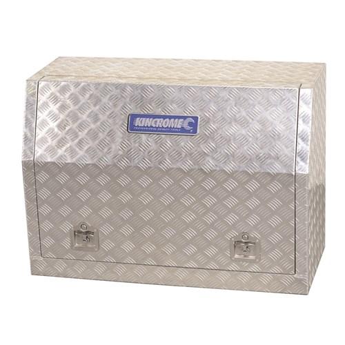 ALUMINIUM UPRIGHT TRUCK BOX LOW SIDE 1210MM 1
