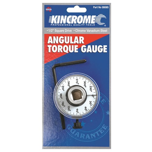ANGULAR TORQUE GAUGE 12 DRIVE 1