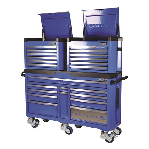 CONTOUR® 60 SUPERWIDE TROLLEY & CHEST COMBO 3 PIECE 1