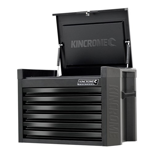 CONTOUR® TOOL CHEST 6 DRAWER BLACK SERIES 1