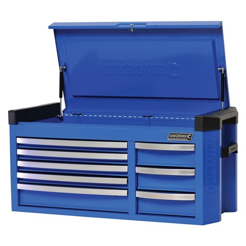 CONTOUR® TOOL CHEST 8 DRAWER EXTRA WIDE 1