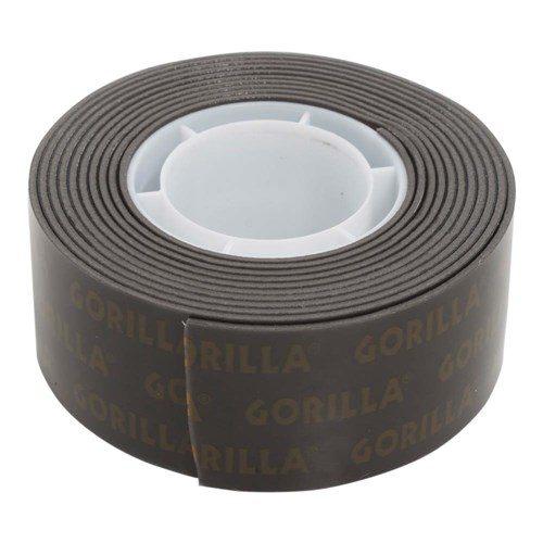 GORILLA MOUNTING TAPE (black) 1
