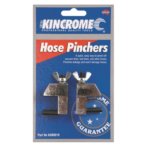 HOSE PINCHER SET 2 PIECE 1