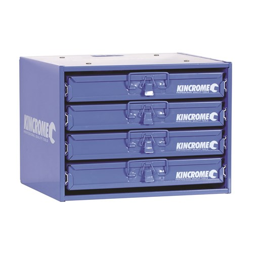 MULTI-STORAGE CASE SET 4 DRAWER SYSTEM 1