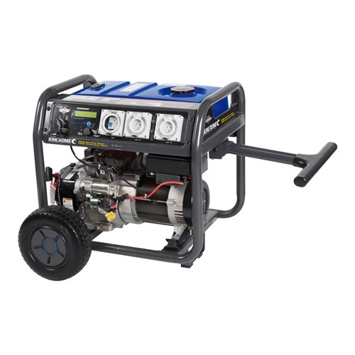 PORTABLE GENERATOR 7000 CONTINUOUS WATTS 1