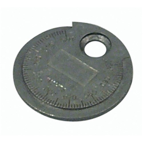 SPARK PLUG GAUGE & GAPPER STANDARD HIGH ENERGY 1
