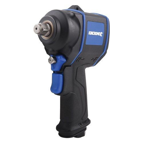 STUBBY AIR IMPACT WRENCH COMPOSITE 12 DRIVE 1