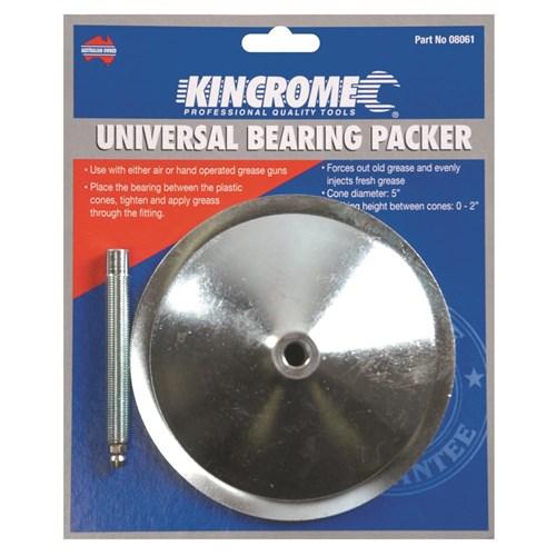 UNIVERSAL BEARING PACKER 125MM (5) 1