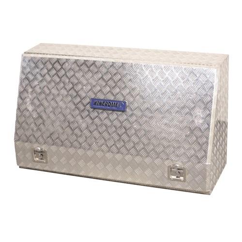 UPRIGHT ALUMINIUM TRUCK BOX 5 DRAWER 1430MM 1