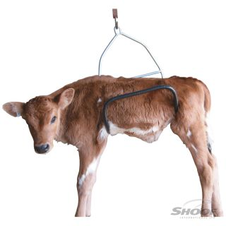 Calf Weigh Cradle