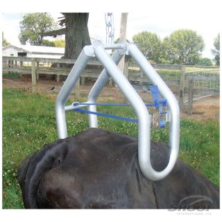 Cow Lifter Shoof Quick-Lift cpt