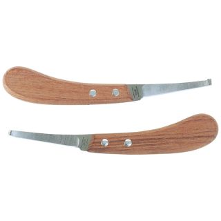 Hoof Knife Genia Extra Fine Left
