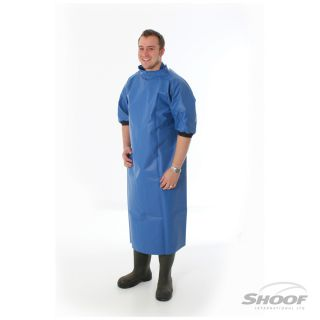 Obstetric Gown Heavy Duty