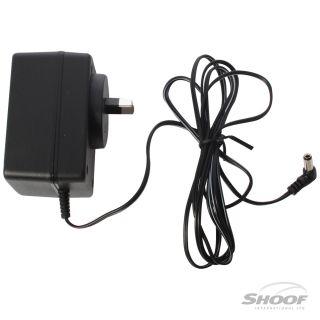 Prodder Hot-Shot Recharger only 240 volt