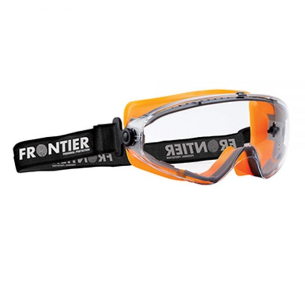 Frontier Clarity Goggle