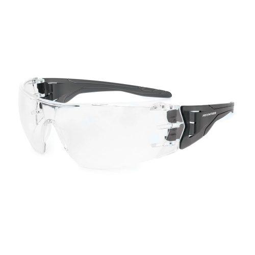 Frontier VX3 Safety Spec, Anti-Fog