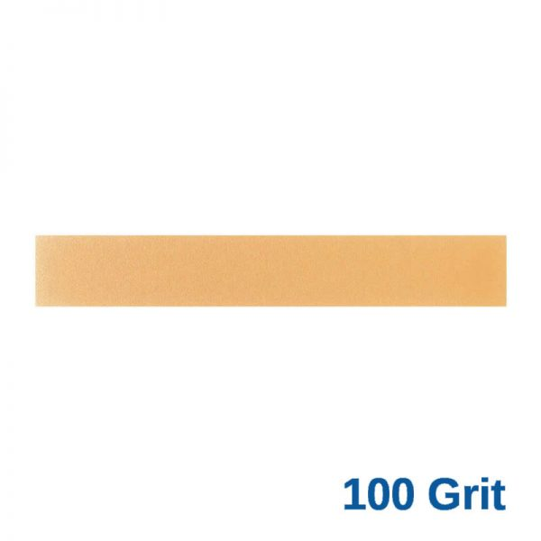 100 Grit Smirdex 820 Speed File Sheets Pack of 50