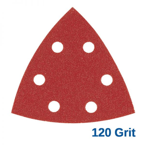120G Smirdex Triangle D 95 x 95 x 95 6H Pk50