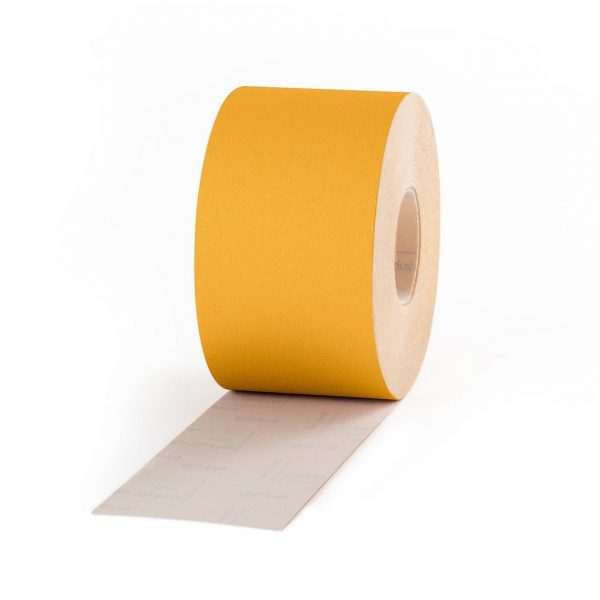320 Grit Smirdex Velcro Speedfile Roll 71 x 25mt