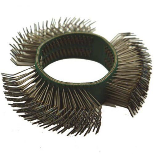 Angle Wire Wheel Brush