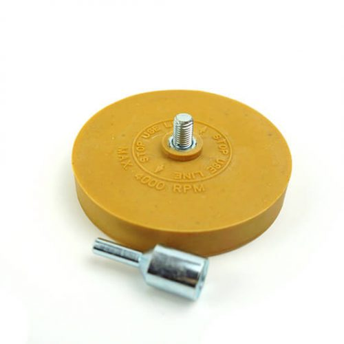 Eraser Pad With Arbour 4