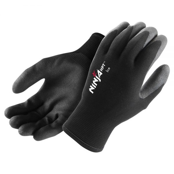 NIICEFRZRBK HPT Ice Gloves