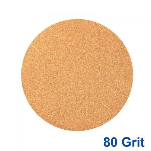 Smirdex 80 GRIT Velcro Disc NH x 6 Pk100