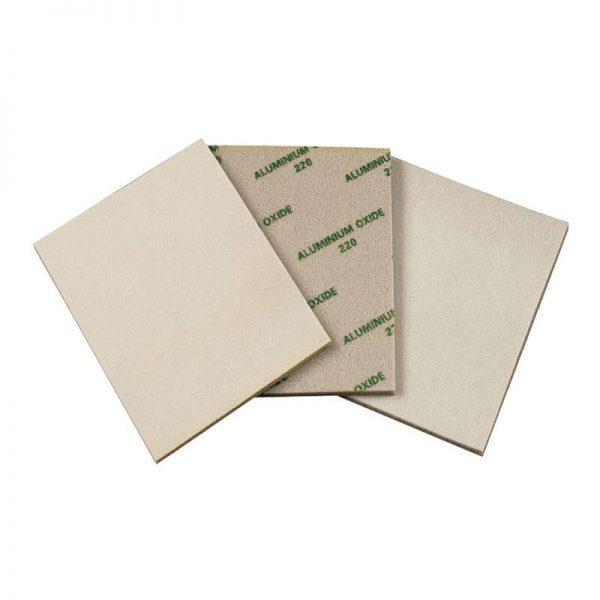 Smirdex Abrasive Foam Sponge Very Fine - 24 Pack