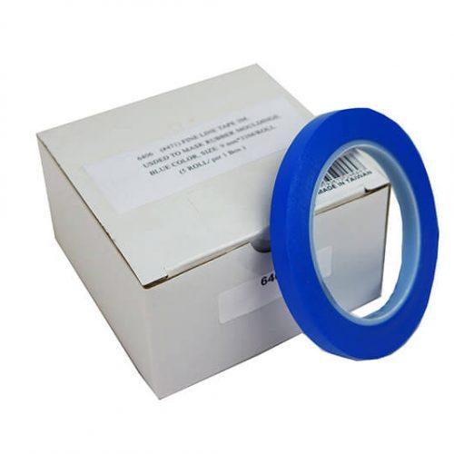 3M Blue Fine Line 9mm x 33mt