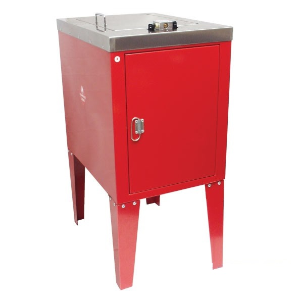 Air Powered Gun Wash Machine 20Lt