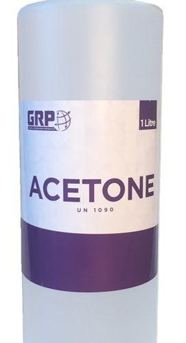 GRP Acetone 1Lt
