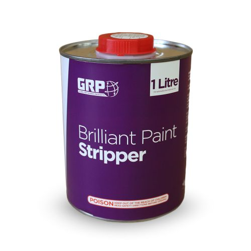 GRP Brilliant Paint Stripper 1Lt