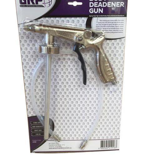 GRP Professional Underbody Deadener Gun