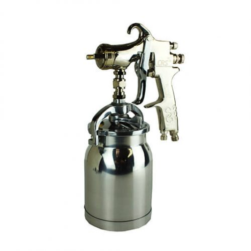 K300 Suction Spray Gun & Pot 1.5mm