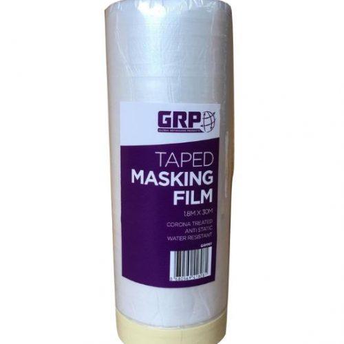 Masking Film 1800 x 30m - Refill GRP