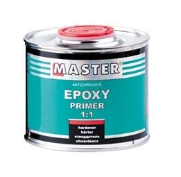 Master Epoxy Primer 1-1 Hardener 500ml