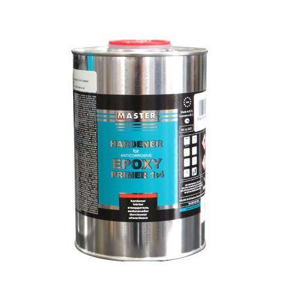 Master Epoxy Primer Hardener 1-1 1Lt