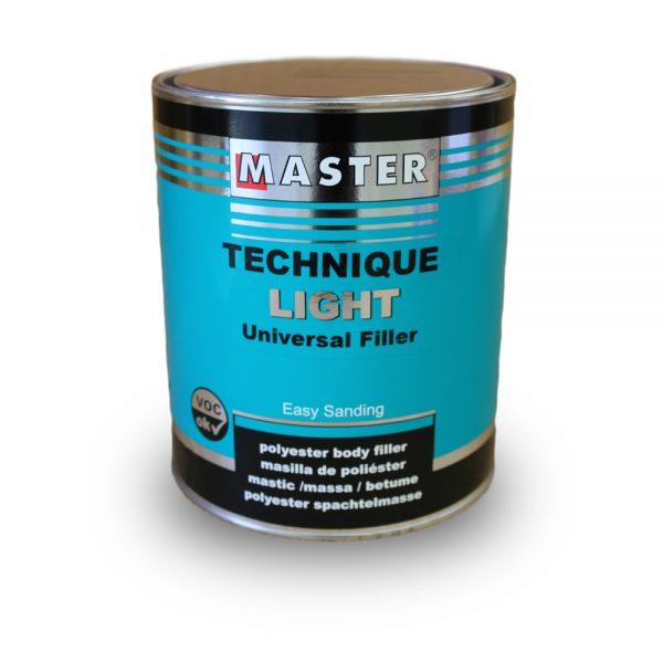 Master Technique Light Filler 3Lt