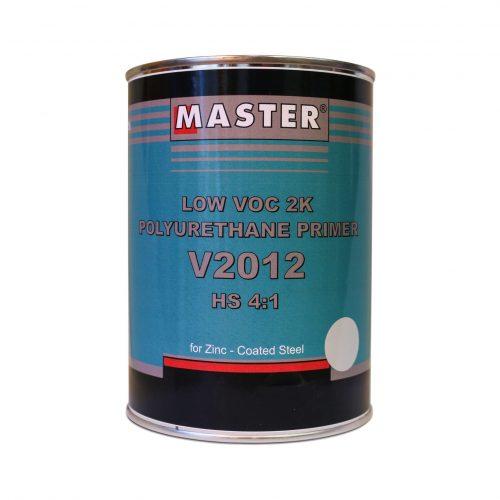 Master V2012 HS Acry Fill 4-1 LT Grey 1Lt