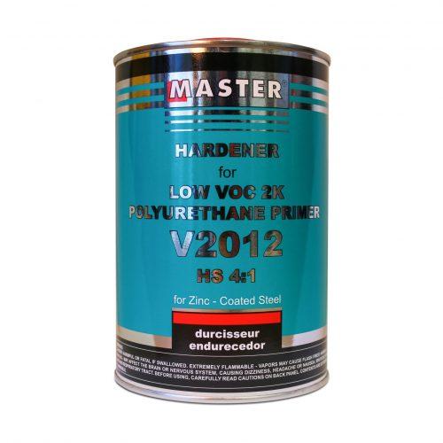 Master V2012 HS Acry Fill Hardener 1Lt