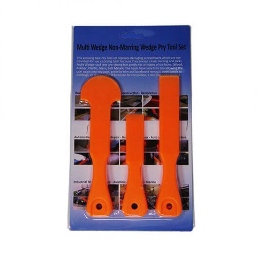 Multi Wedge Panel Kit 3 Piece