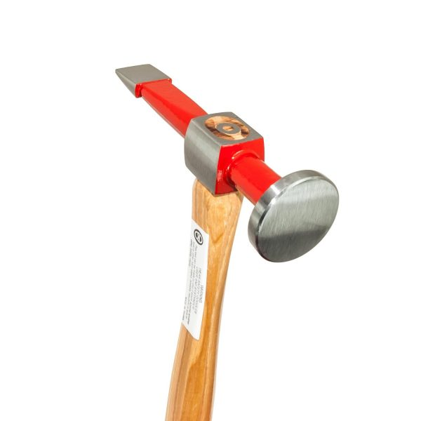 Straight Pein & Finishing Hammer
