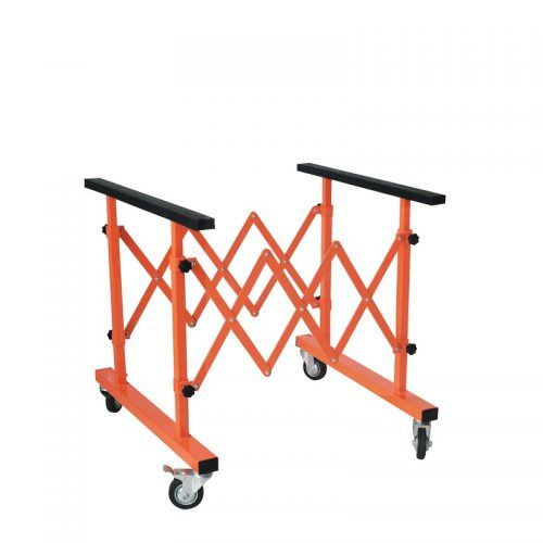Telescopic Universal Stand - Adjustable Body Extending Mechanical Panel Stand
