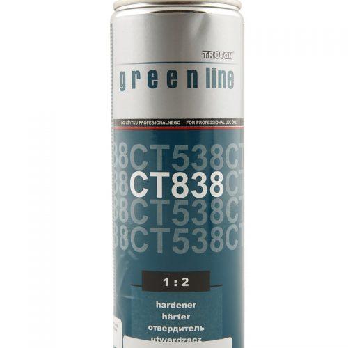 Troton CT838 MS Clear Coat Hardener Slow 500ml