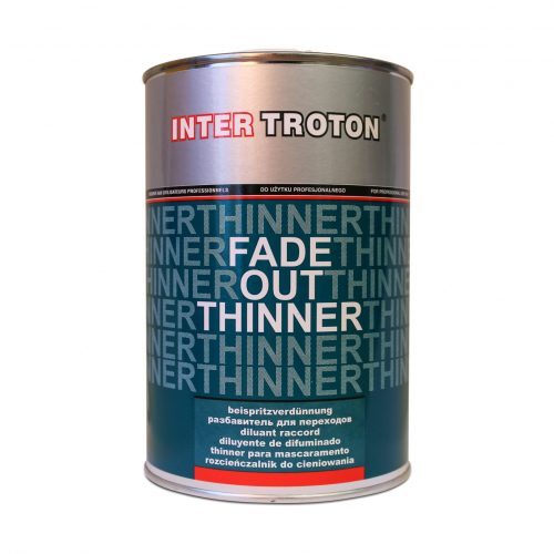 Troton Fade Out Thinner 1Lt