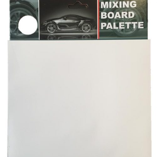 Troton Filler Mixing Board 100 Sheets