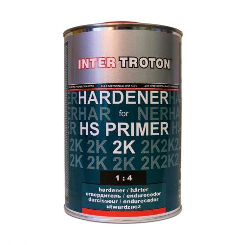 Troton HS Primer Filler Hardener 1-4 900ml